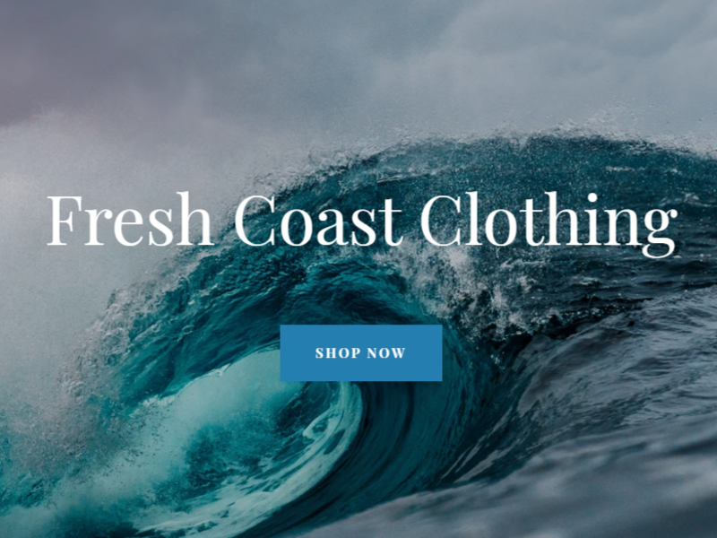 Fresh Coast Clothing