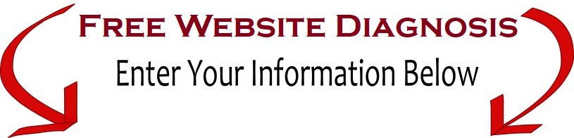 Free Website Diagnosis Minneapolis